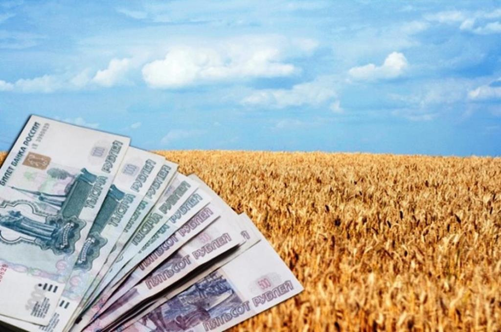 Субсидии для фермера