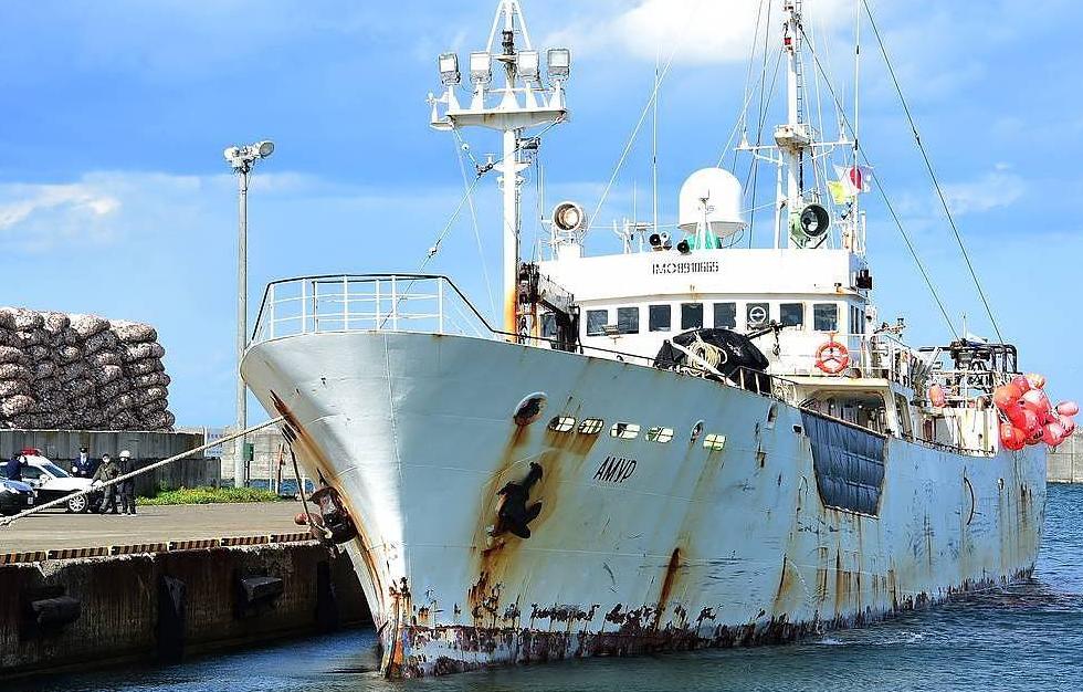 Министры, бизнес и мореходное судно