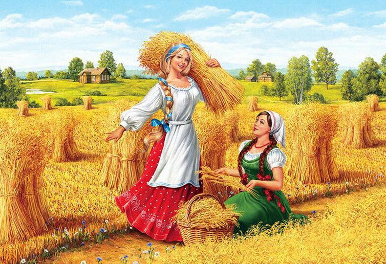 Цена на новый урожай или цыплят по осени считают