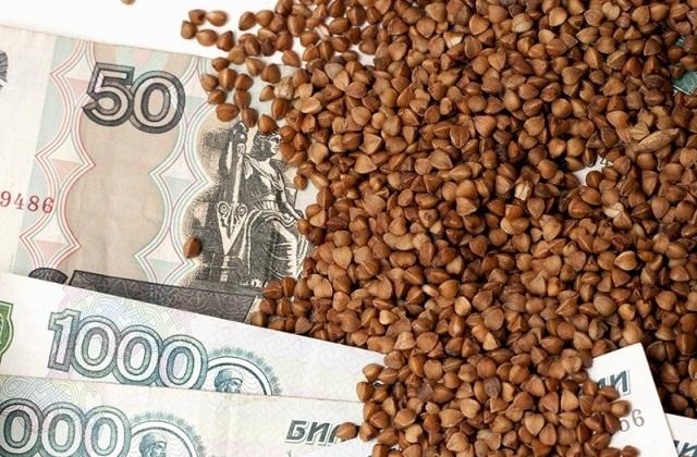 Цены на гречиху могут упасть «грандиозно»