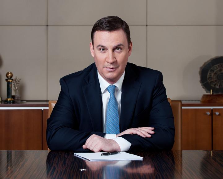 Новым министром сельского хозяйства стал Дмитрий Патрушев