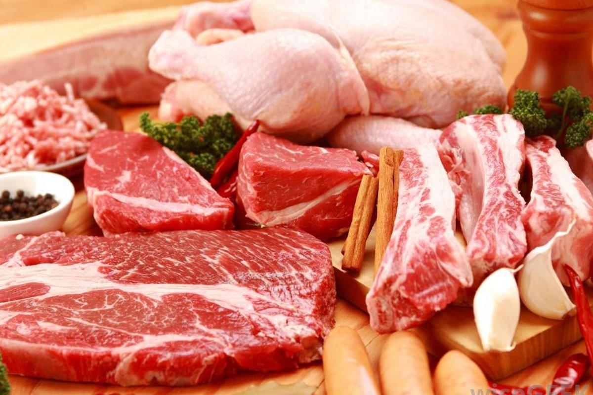 Цены на мясо и мясопродукты - обзор рынка за  11.10.2019г.