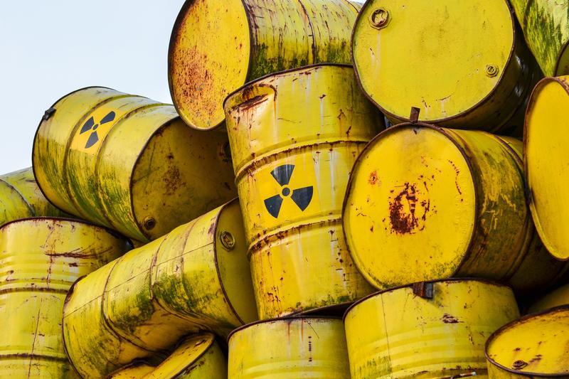 Будут ли ввозится в Россию, радиоактивные отходы из других стран
