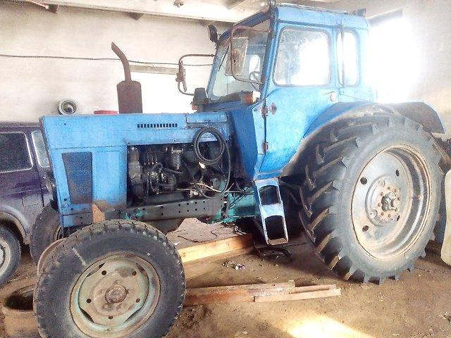 Тракторы в Свердловской области – цены, фото, отзывы.