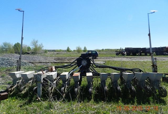 Купить сельхозтехника бу и новые в Тверской области.