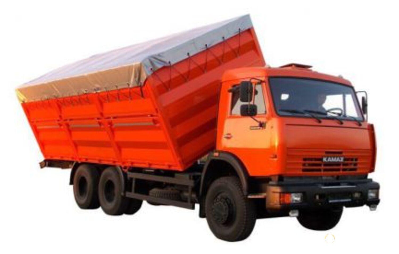 Элеватору требуются зерновозы схема конвейера с двумя двигателями