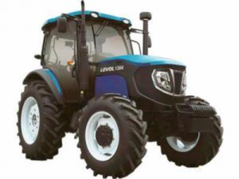 Трактор Lovol Foton TD-1304