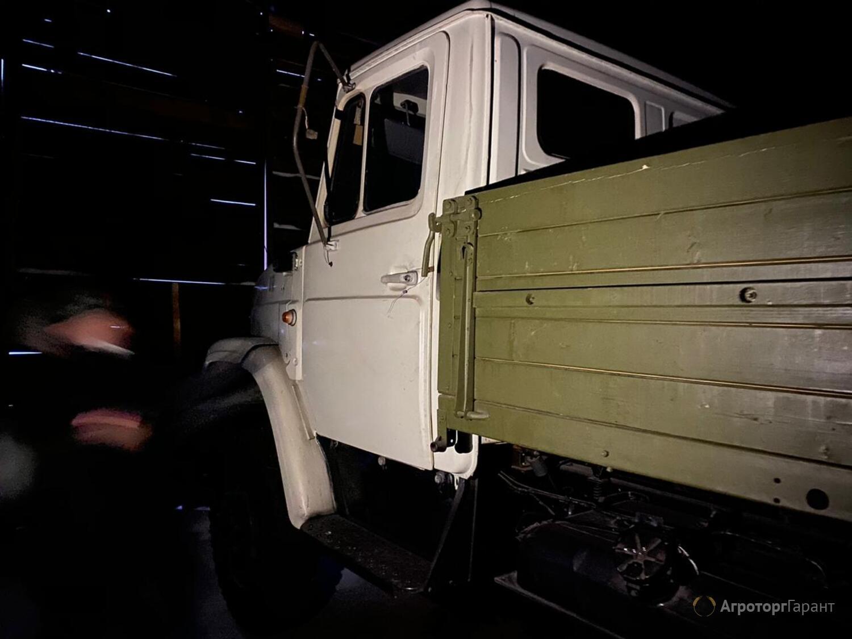 Объявление Продаю Зил 133 г4 хранения (двигатель дизель 645). в Алтайском крае