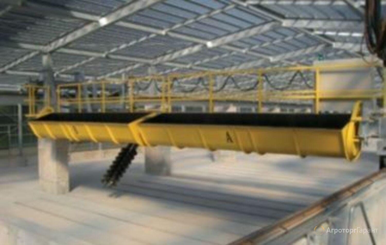 Объявление Оборудование для  переработки навоза в компост в Москве и Московской области