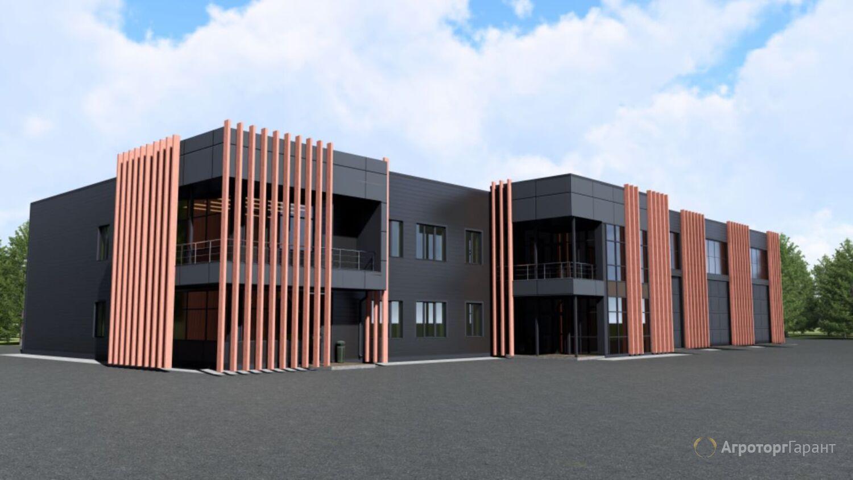 Объявление Строительство складов, быстровозводимых зданий, монтаж металлоконструкций, в Тюменской области