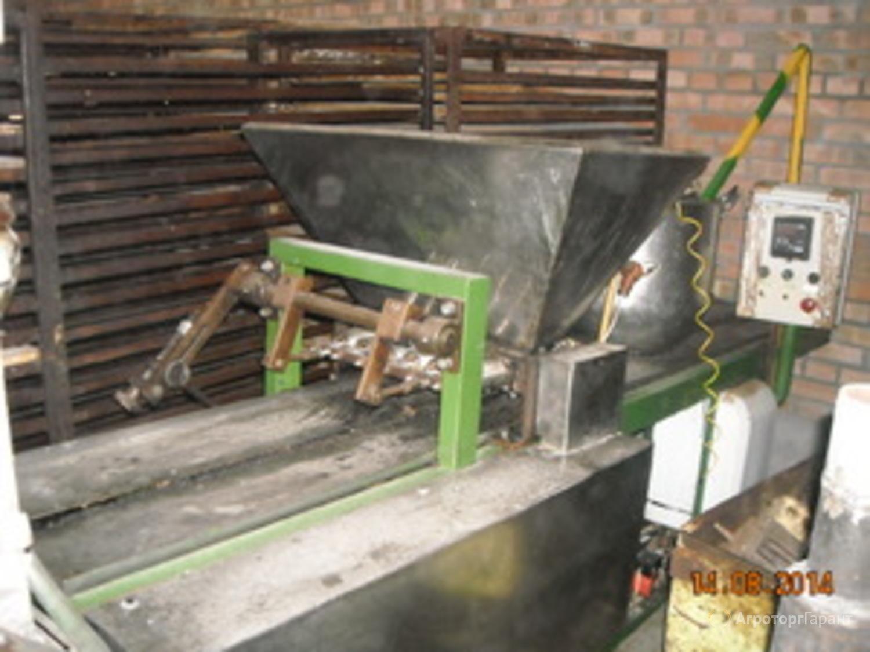 Объявление Оборудование для производства зефира в Ростовской области