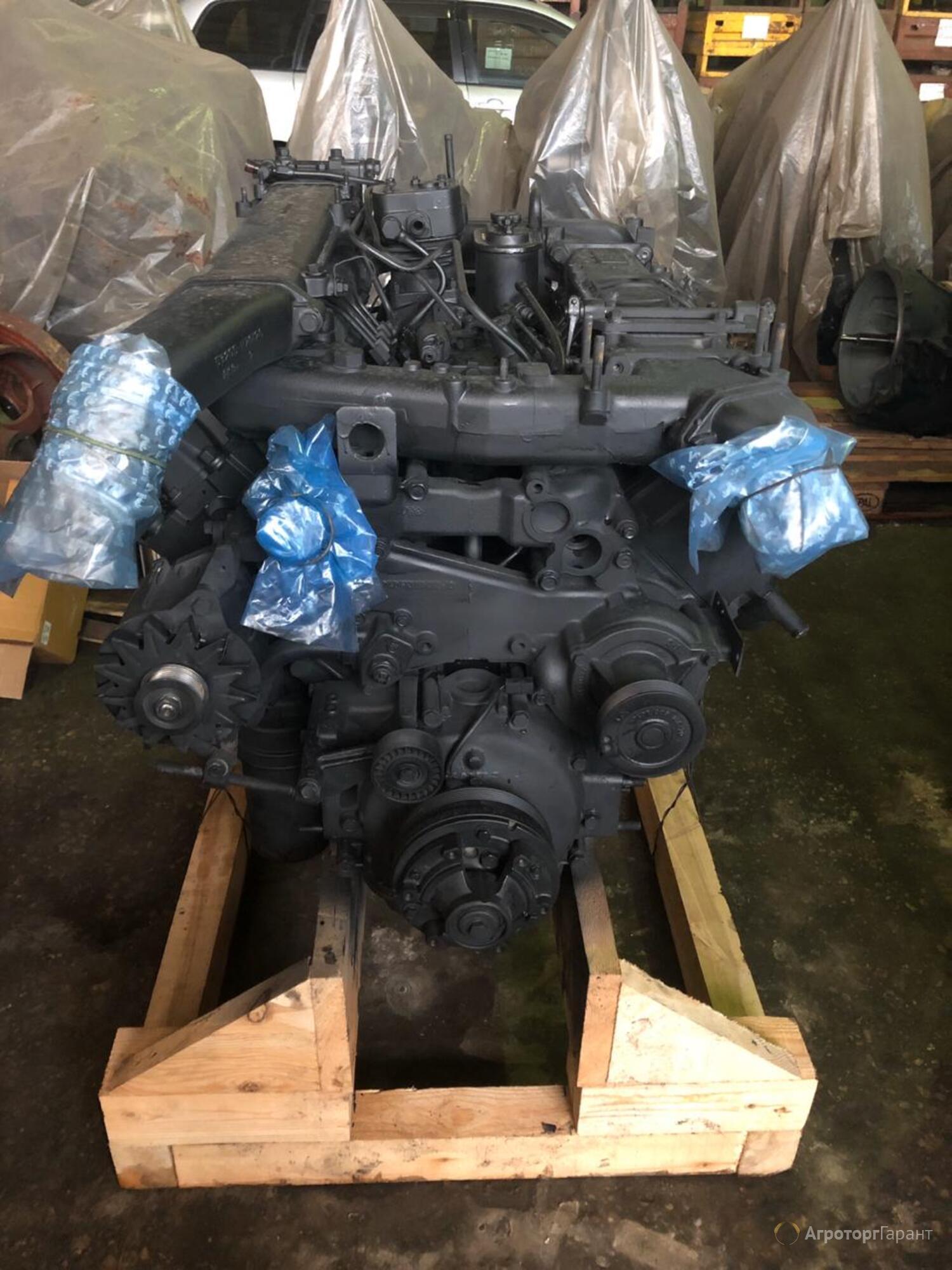 Объявление Двигатель Камаз 740.10 Евро 0 с госрезерва в Алтайском крае