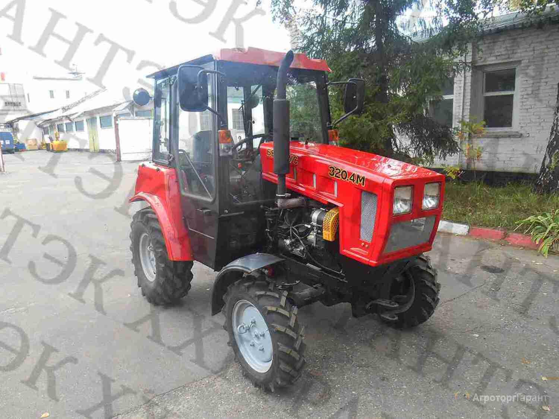 Объявление Трактор МТЗ 320 (Новый) То,что Вам НАДО! в Ростовской области