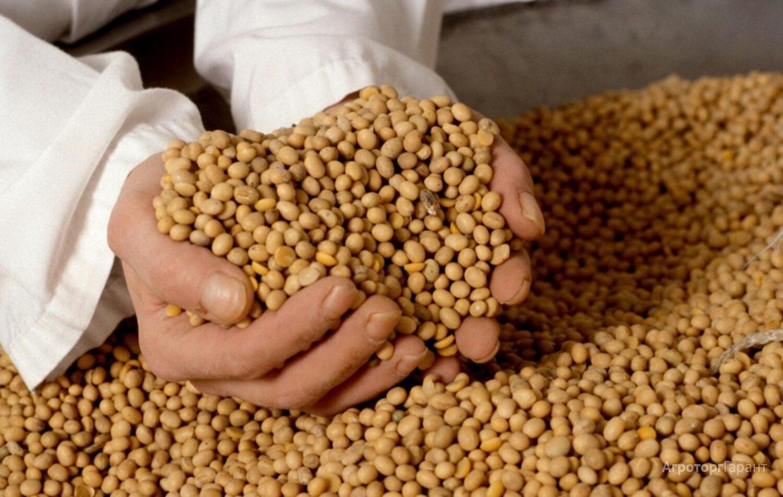 Объявление Закупаем сельхоз сырье: соя подсолнечник гречиха лен рапс и зерновые в Алтайском крае