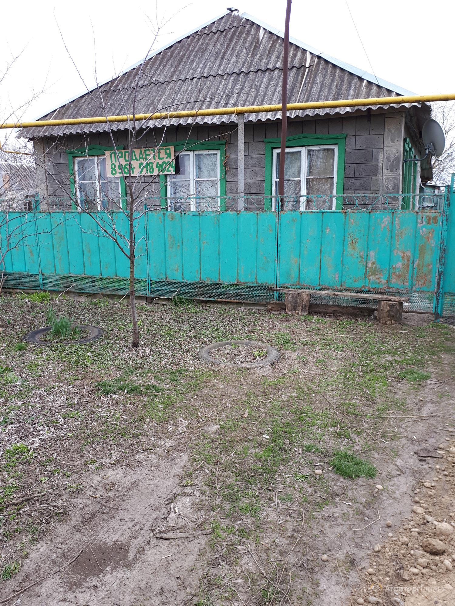 Объявление уютный домик за городом в Краснодарском крае