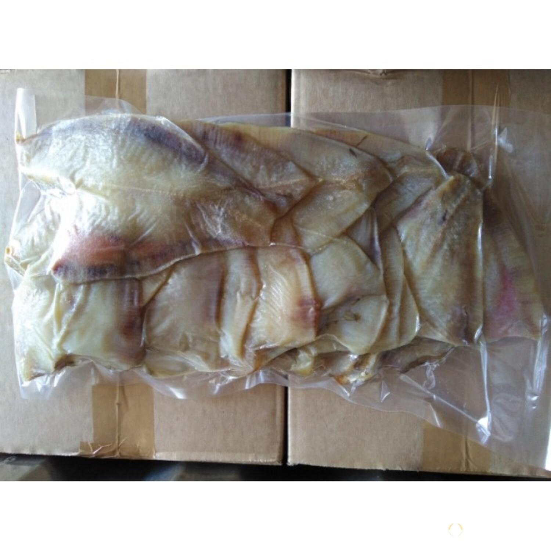 Объявление Продам вяленую и холодного копчения рыбу в Новосибирской области