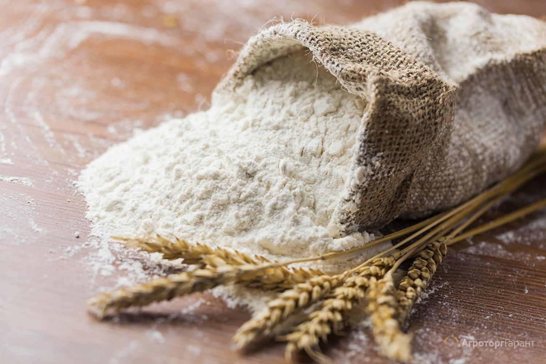 Объявление Мука пшеничная (в/с; 1 с-т; 2 с-т); Мука ржаная. в Москве и Московской области