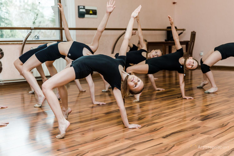 Объявление Школа танца OksiDance. в Краснодарском крае