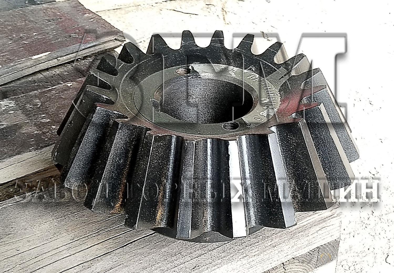 Объявление Шестерня коническая 1056107003 (СМ561-7-0-3) в Оренбургской области