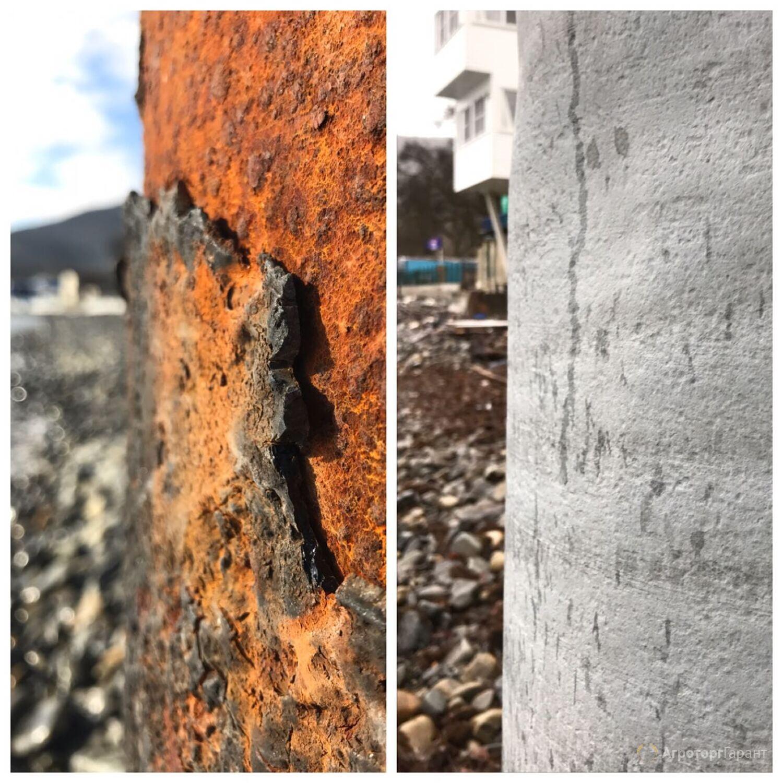 Объявление установка по антикоррозий защите металл бетон в Краснодарском крае