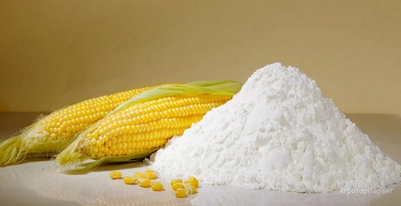 Объявление Крахмал кукурузный в Москве и Московской области