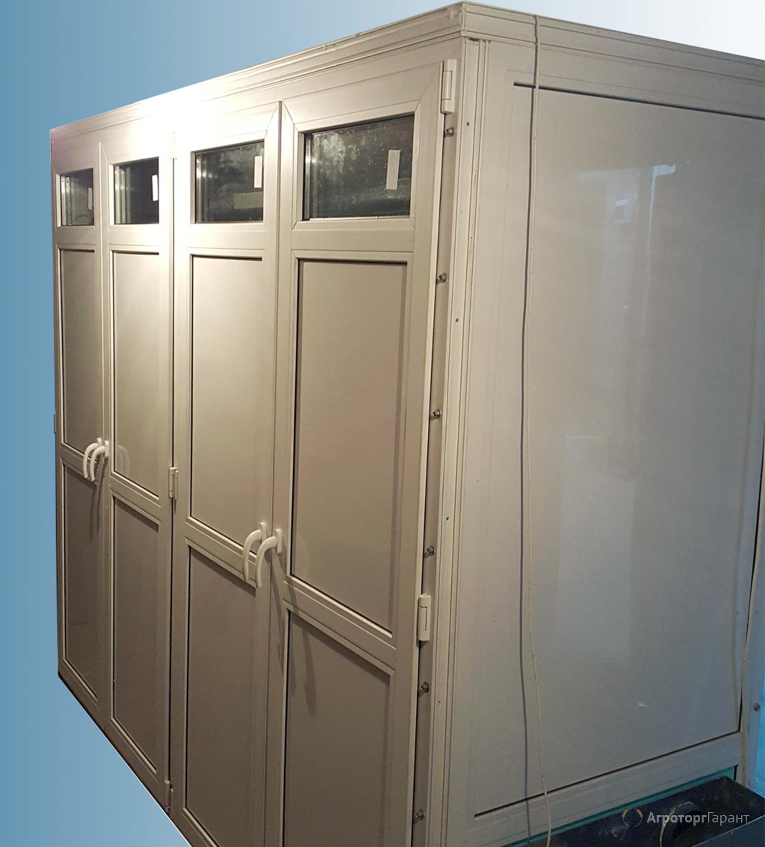 Объявление Автоматический инкубатор для яиц InКУБ-10400 в Ставропольском крае