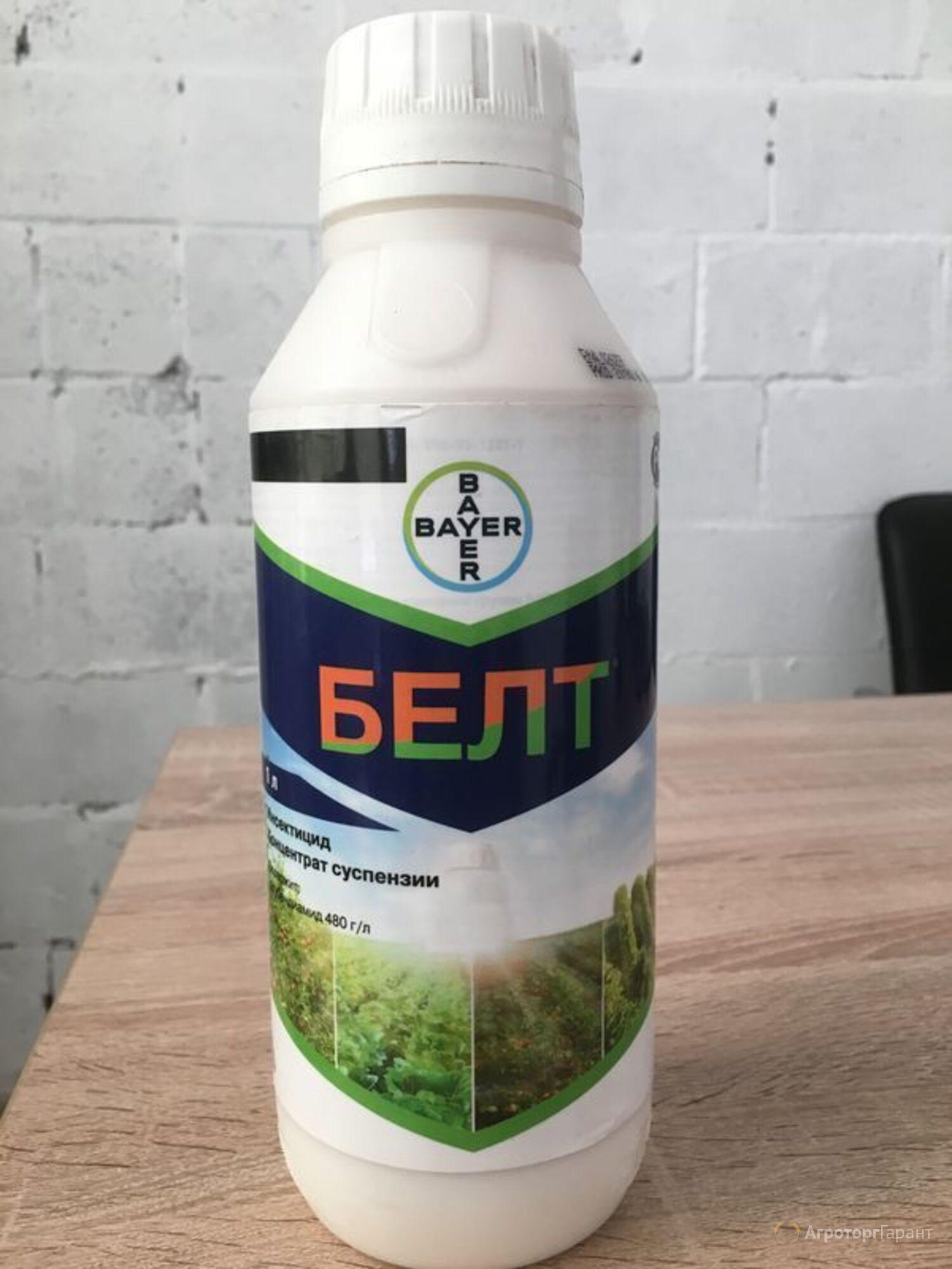 Объявление Инсектицид Белт, КС – 15040 р/л в Воронежской области