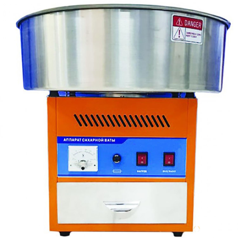 Объявление Аппарат для производства сахарной ваты HEC-01 в Кабардино-Балкарской Республике