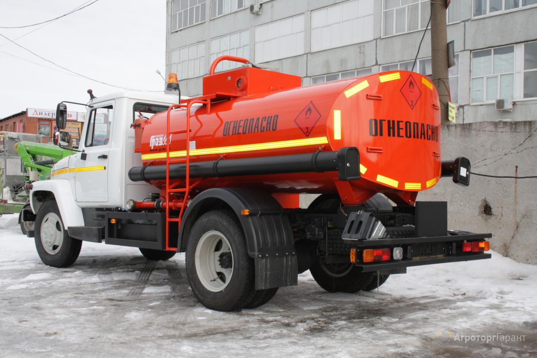 Объявление Доставка Диз. топлива. в Новосибирской области