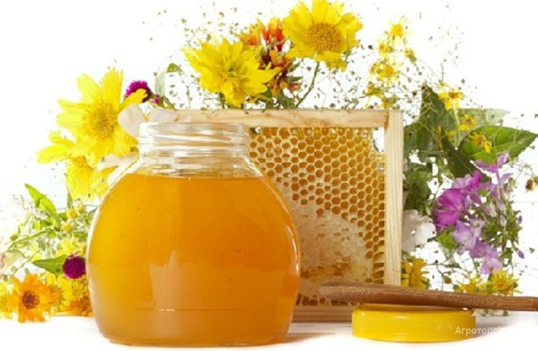 Продаю мёд
