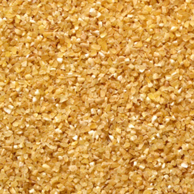 Объявление Продаю крупу пшеничную шлифованную в Алтайском крае