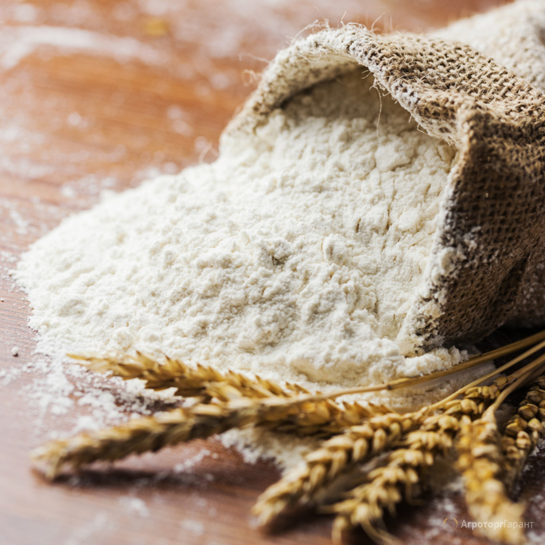 Объявление Мука пшеничная в Китае