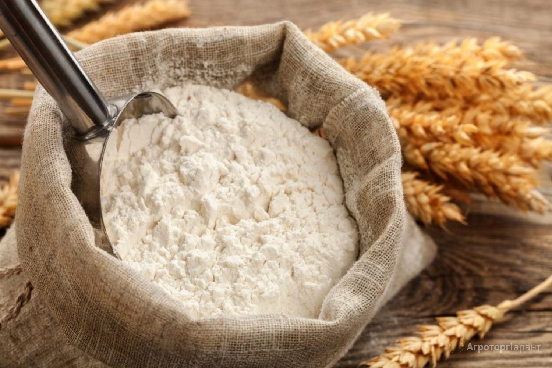 Объявление Мука пшеничная оптом в Краснодарском крае
