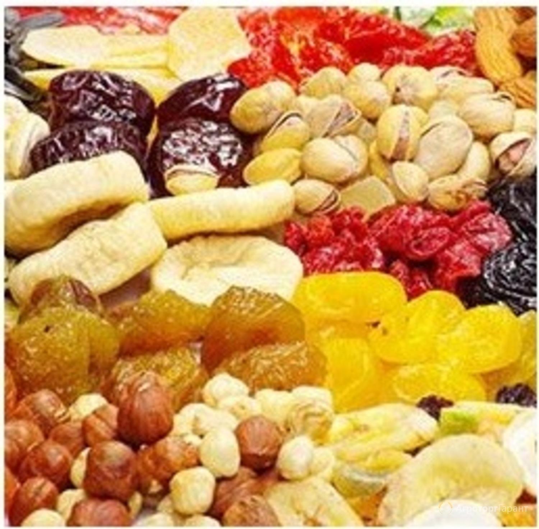 Объявление Оптовая продажа орехов и сухофруктов с доставкой по всему миру в Москве и Московской области
