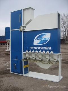 Объявление Сепаратор сад-4 (очистка калибровка зерна) Зерноочистительная машина в Ростовской области