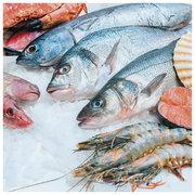 Объявление Продаем рыбу треску, зубатку, камбалу, пикшу в Мурманской области