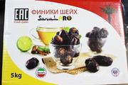 Объявление Финики шейх калита оптом в Москве и Московской области