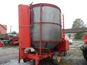 Объявление Услуги по сушке зерна в Алтайском крае