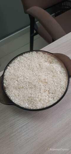 Объявление Крупа Рисовая 1 сорт в Новосибирской области