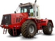 Объявление Капитальный ремонт КП и ДВС тракторов в Пензенской области