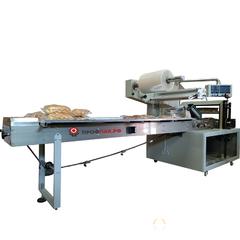 Объявление Оборудование для упаковки хлебобулочных изделий и выпечки горизонтальным автоматом MAG 700 в Ростовской области
