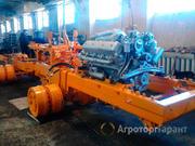 Объявление Капитальный ремонт тракторов и комбайнов в Алтайском крае