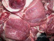 Объявление Продаю Мясо свинина от Заволжского МК в Тверской области