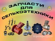 Объявление Продаю запчасти для дисковой бороны БДМ в Нижегородской области