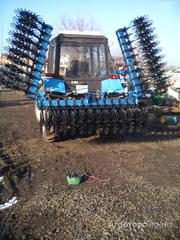 Объявление Борона ротационная мотыга от производителя! в Амурской области