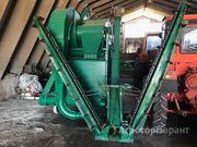 Объявление Продается зерноочистительная машина ОВС 25 в Воронежской области