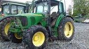 Объявление трактор John Deere в Воронежской области