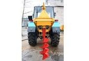 Объявление Навесной бур на трактор НБУ-1300 в Новосибирской области