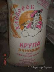 Объявление Крупа овсяная, хлопья овсяные геркулес в Алтайском крае