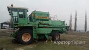 Объявление Продам комбайны Дон-1500Б в Краснодарском крае